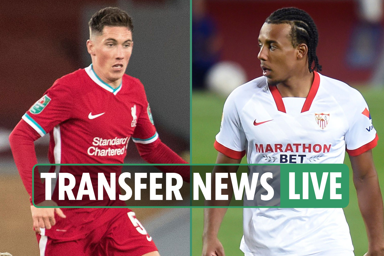 6pm Transfer news LIVE: Benrahma to West Ham COMPLETE, Wilson joins Cardiff on loan, Rodon to Spurs DONE DEAL