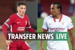 7.30pm Transfer news LIVE: Benrahma to West Ham CONFIRMED, Wilson joins Cardiff on loan, Rodon to Spurs DONE DEAL