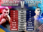 Lomachenko vs Lopez: UK start time, live stream, TV channel, undercard, purse info for TONIGHT'S massive title fight
