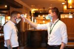 When is a pub or bar a restaurant? As they may close in high coronavirus-risk areas