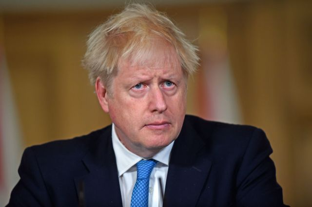 Tory grandees have demanded Boris Johnson puts an end to a 'constant cycle' of coronavirus lockdowns