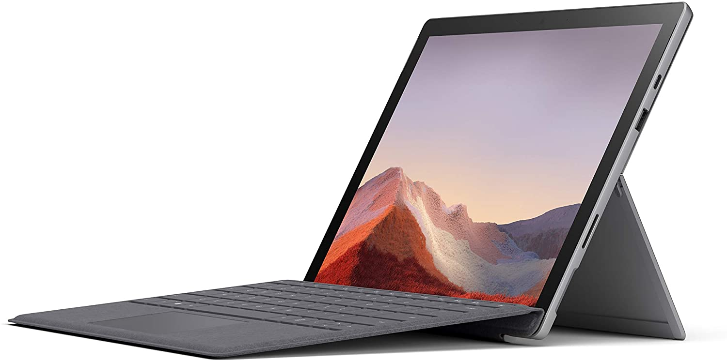 Some Microsoft Surface devices are at their cheapest ever prices on Black Friday