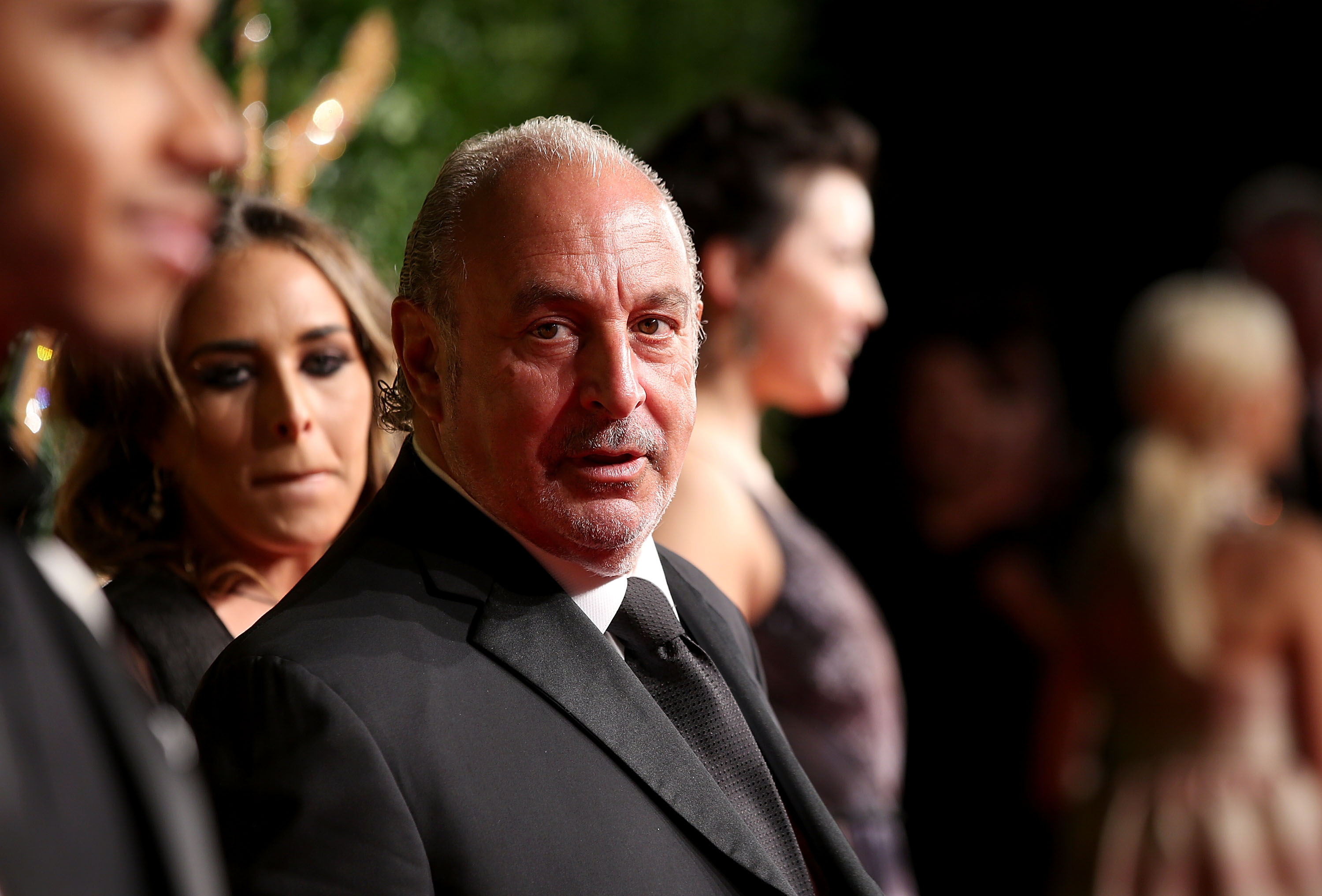 Sir Philip Green is unlikely to buy Arcadia business from directors