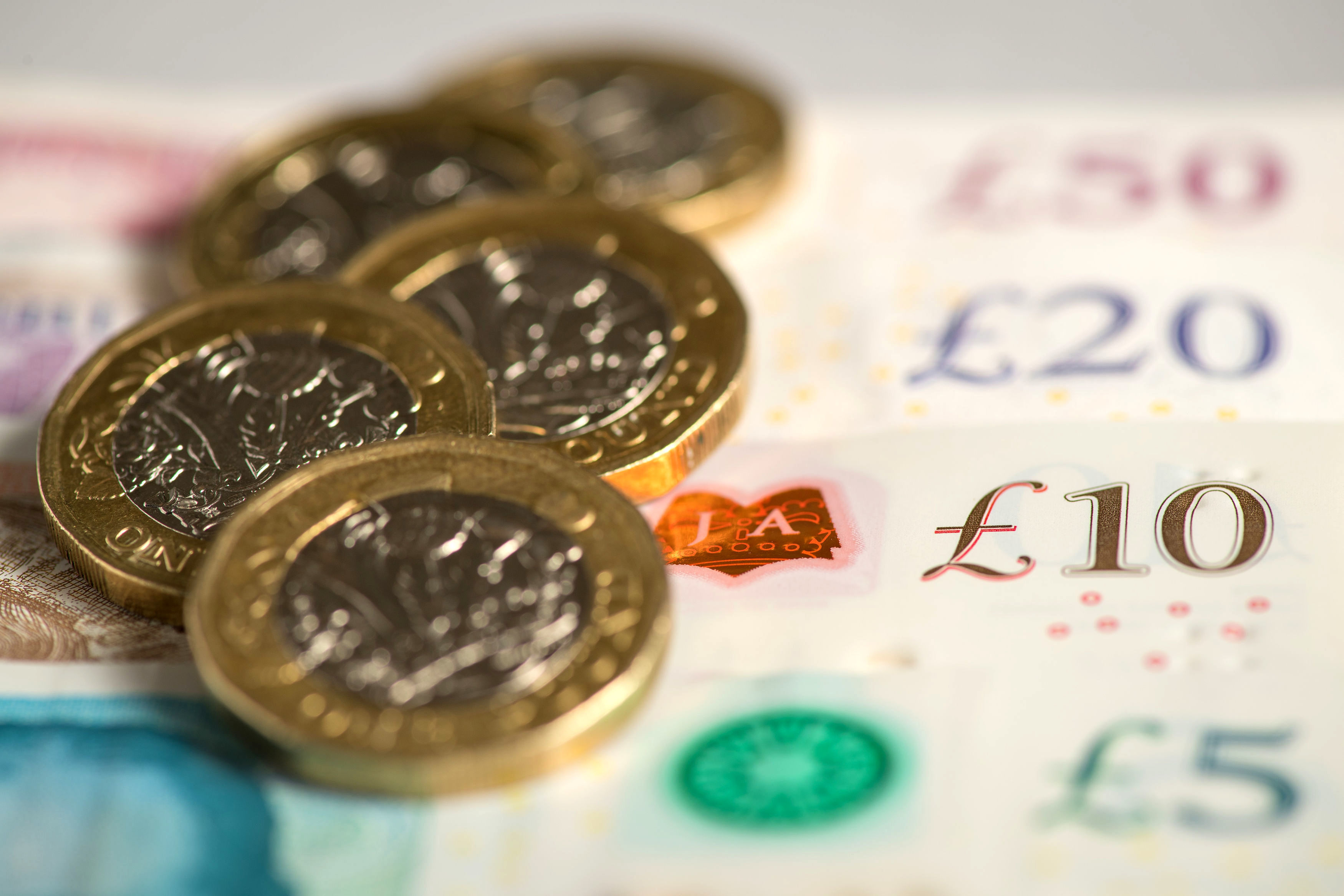 Grants for the self-employed are set to be increased to take into account of lockdown