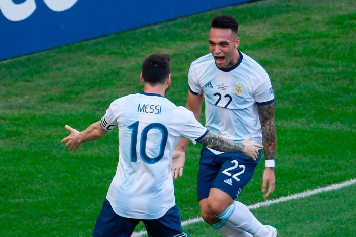 2022 World Cup could be Messi's last chance