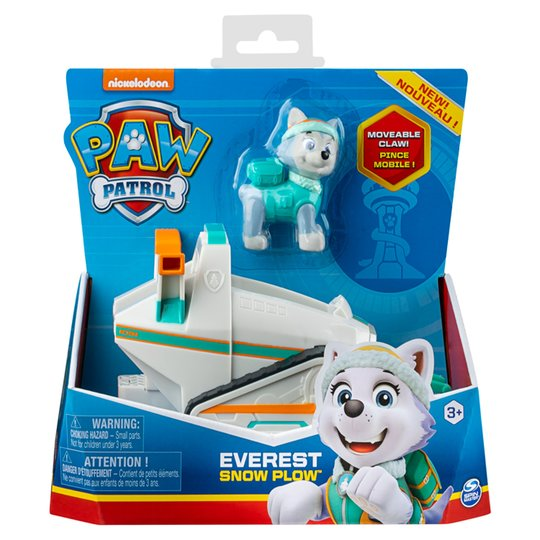 Tesco is doing two for £15 on a wide number of toys, including this Paw Patrol one