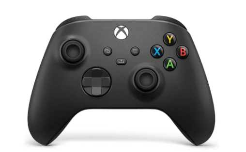 Play with a next-gen controller