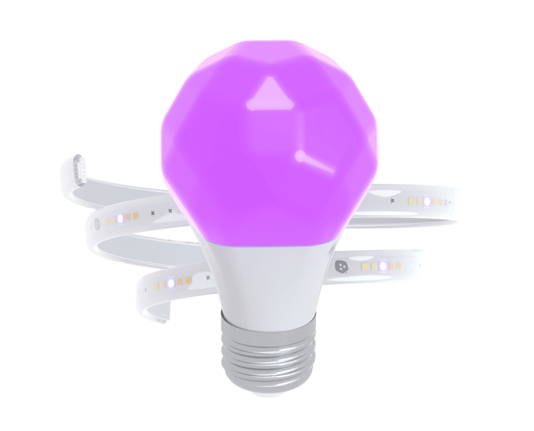This smart bulb will light up your life