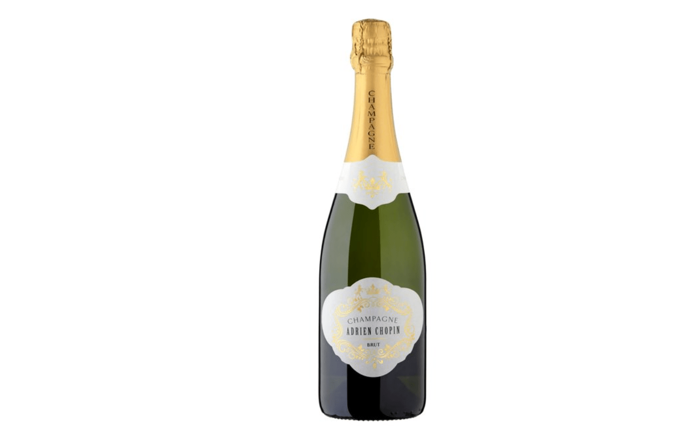 Morrisons has been crowned the winner by Which? as having the best champagne