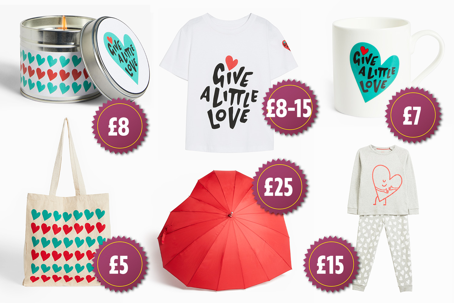 Here's what merchandise you'll be able to buy this year from John Lewis
