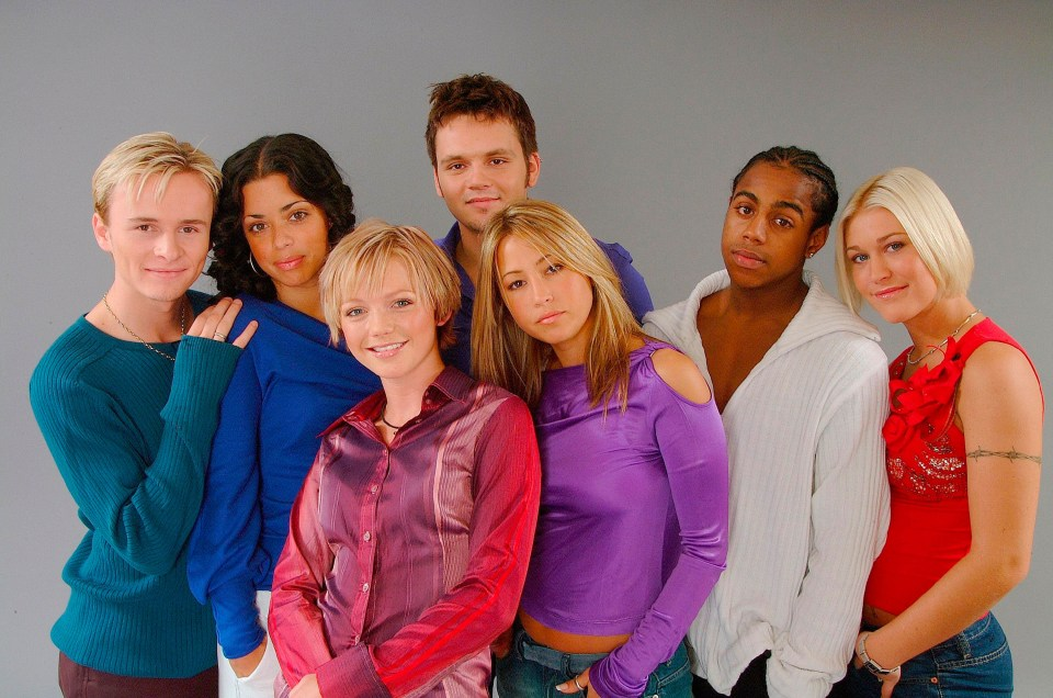 S Club 7 are in talks to reunite and record their first new music in 20 years