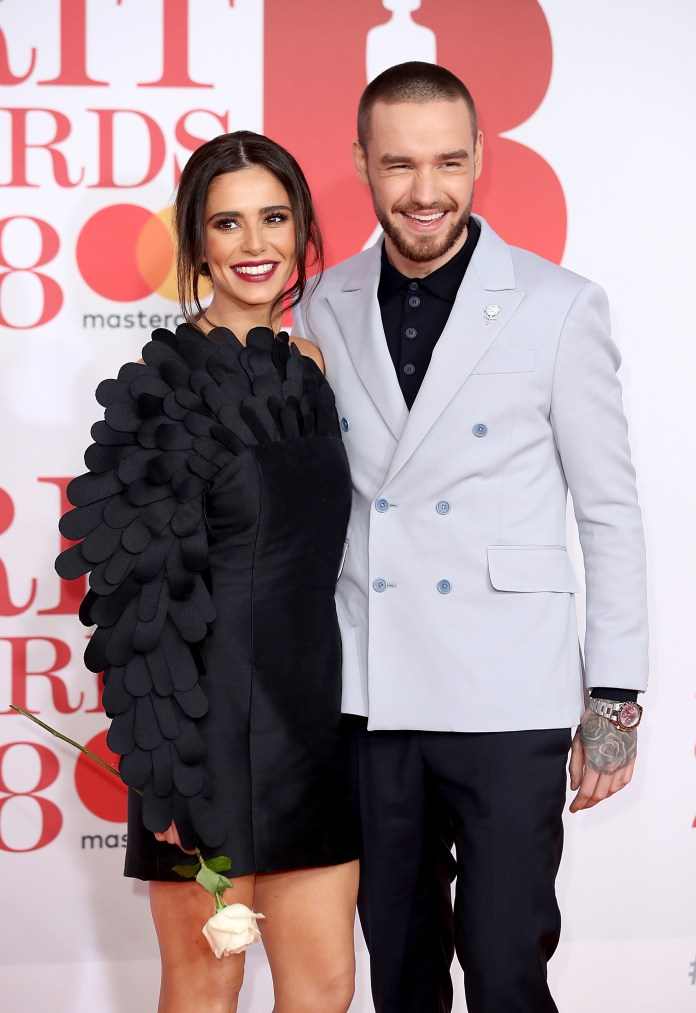 Cheryl is planning to spend Christmas with her ex Liam