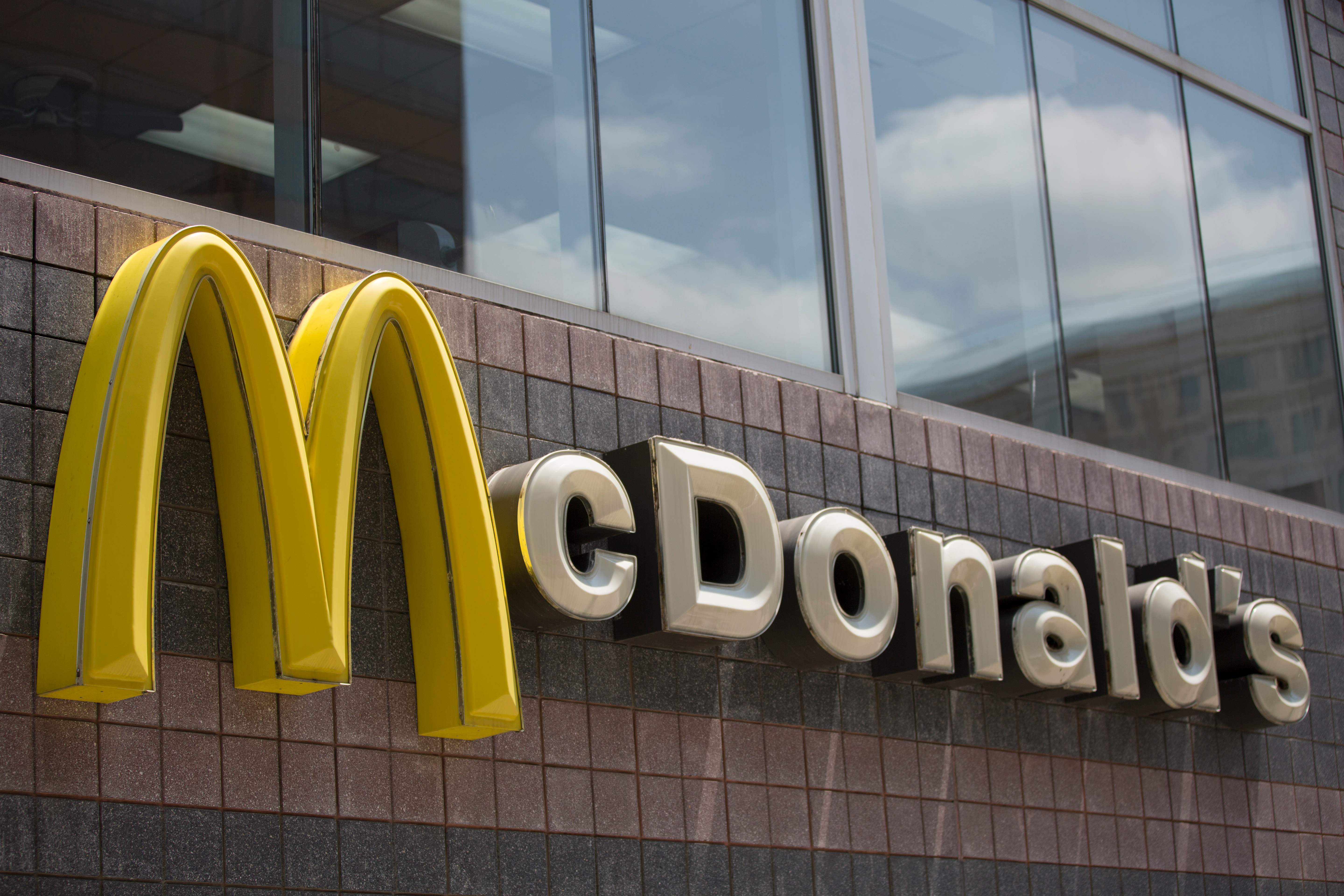 McDonald's fans need to check opening times before visiting