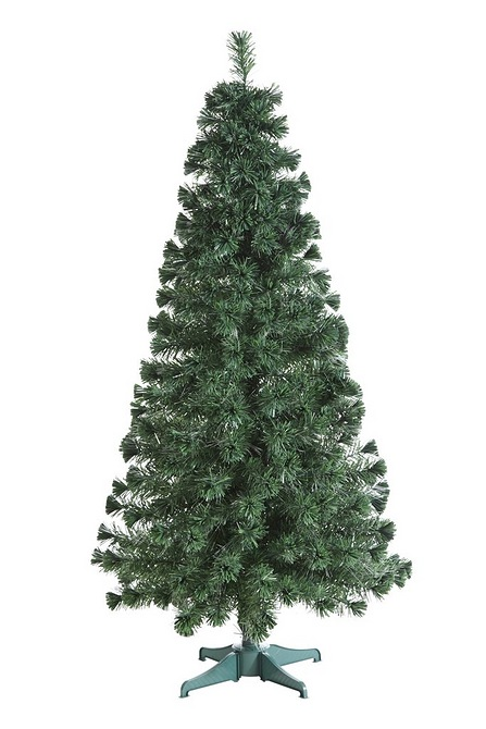 This 6ft fibre optic Christmas tree is only £18.99 at studio.co.uk