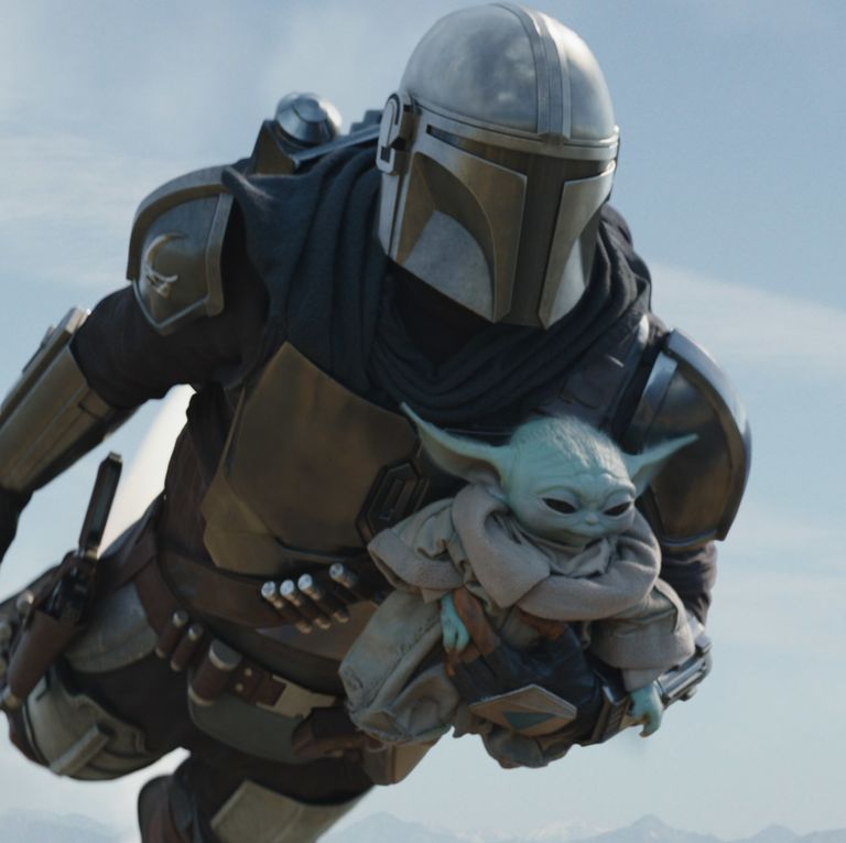 The Mandalorian Fans Rage At Mando Over Massive Baby Yoda Blunder But Did You Spot It