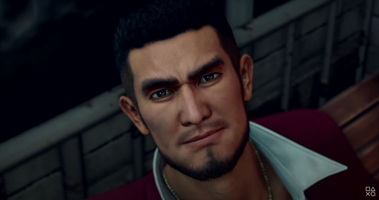 Yakuza: Like a Dragon is out in early March