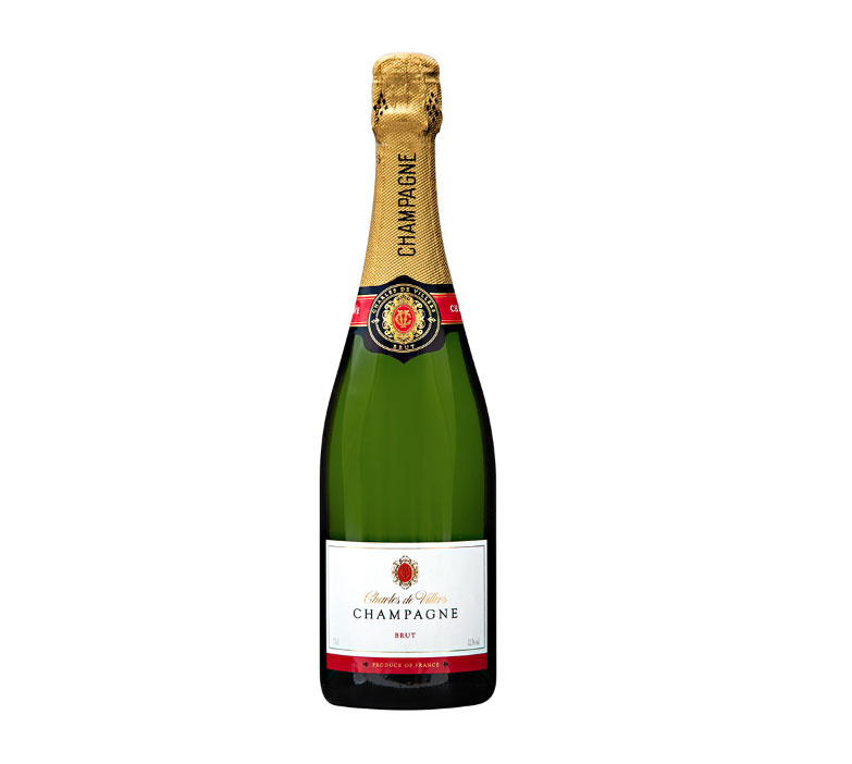 You can grab this champers for under a tenner