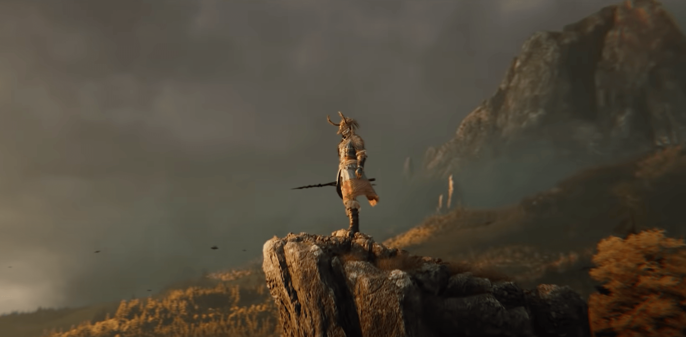 Greedfall is an impressive action RPG with loads to do