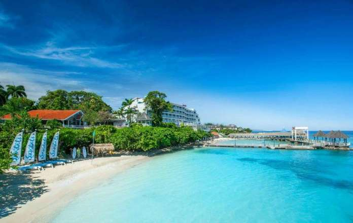 Sandals has launched a flash sale on trips to the Caribbean