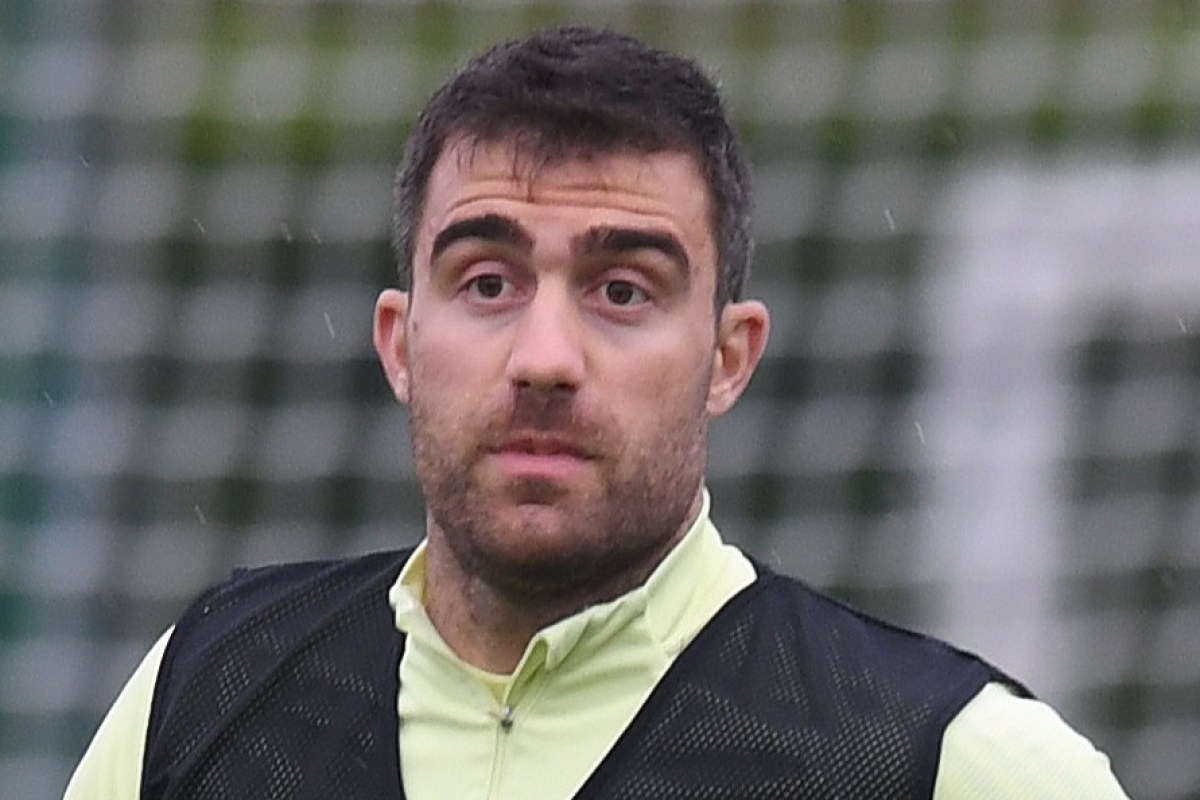 Sokratis wanted by Olympiacos in January after failing to make impact at Arsenal