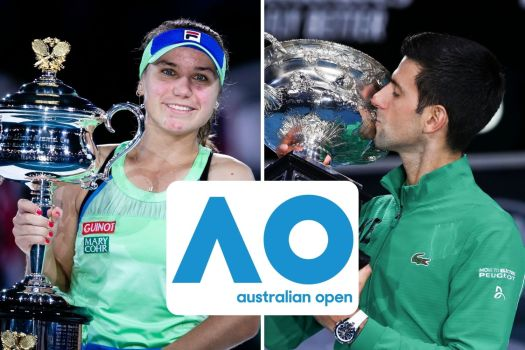 Australian Open 2021 dates: TV channel, live stream and ...
