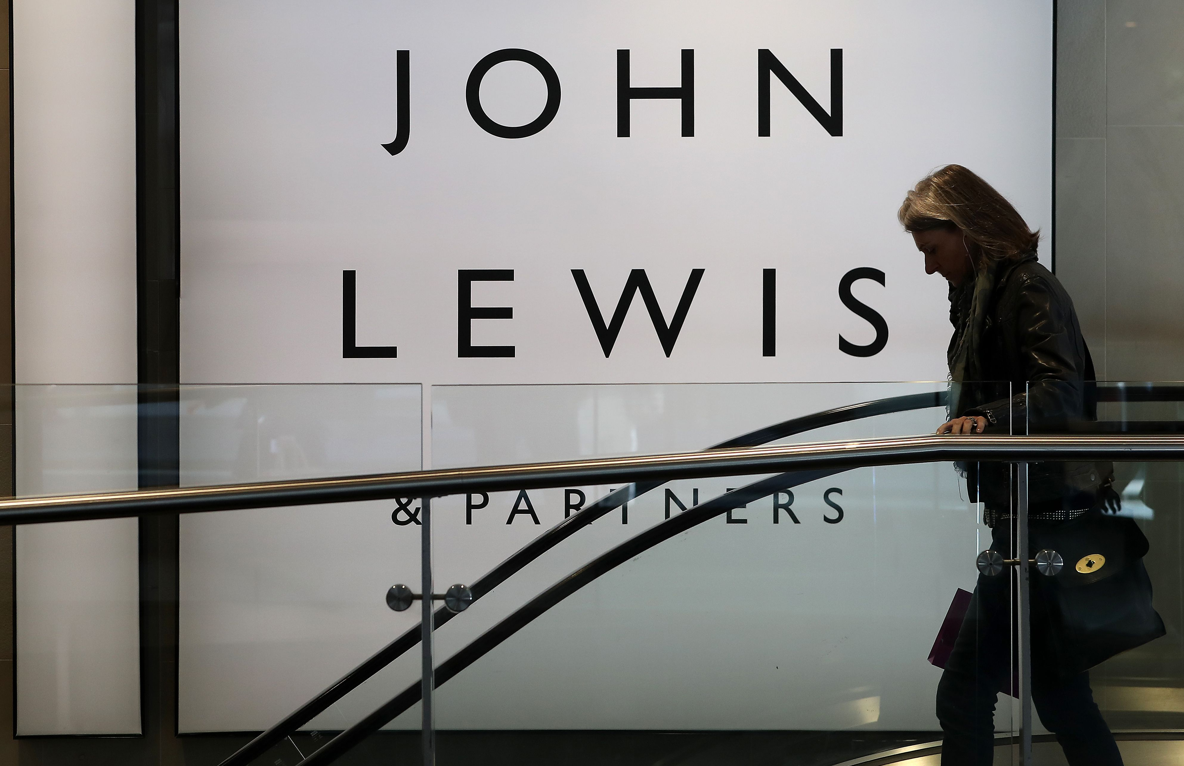 John Lewis is the first major retailer to suspend its click and collect service