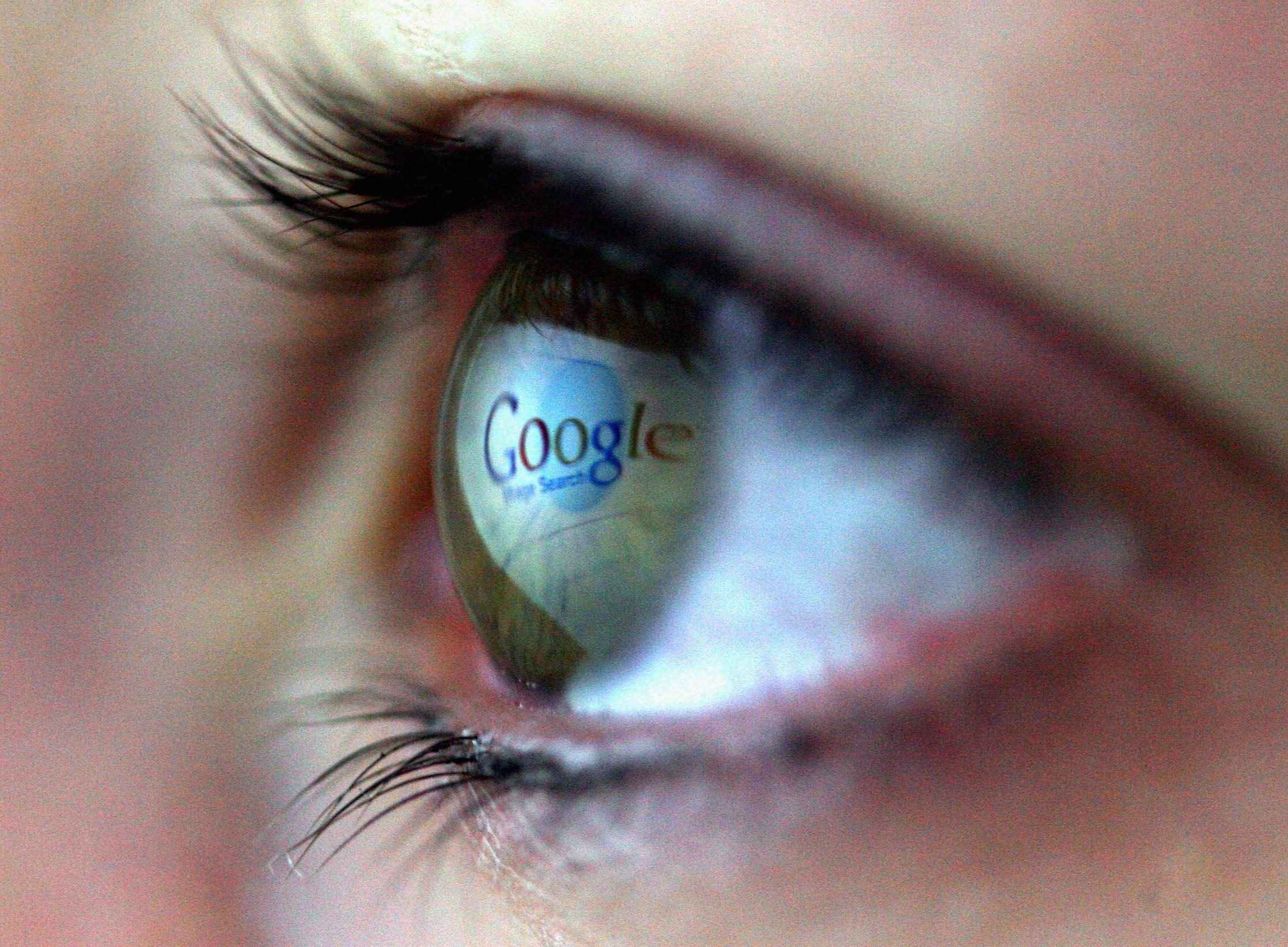 Google's parent company Alphabet is worth $1.3trillion