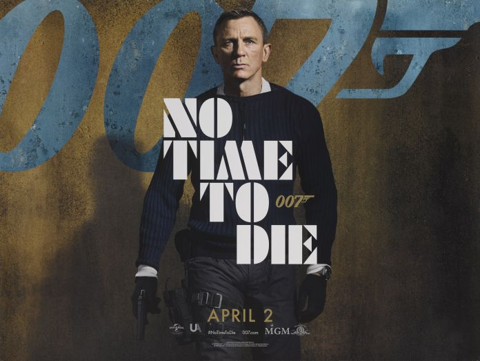 James Bond No Time To Die is pushed back AGAIN with no October release date