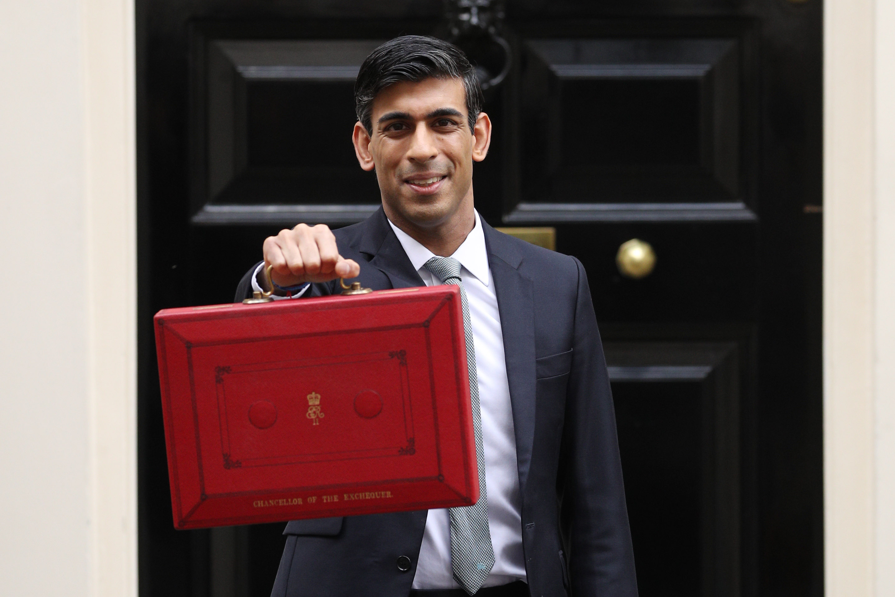 Chancellor Rishi Sunak will deliver the Budget in March