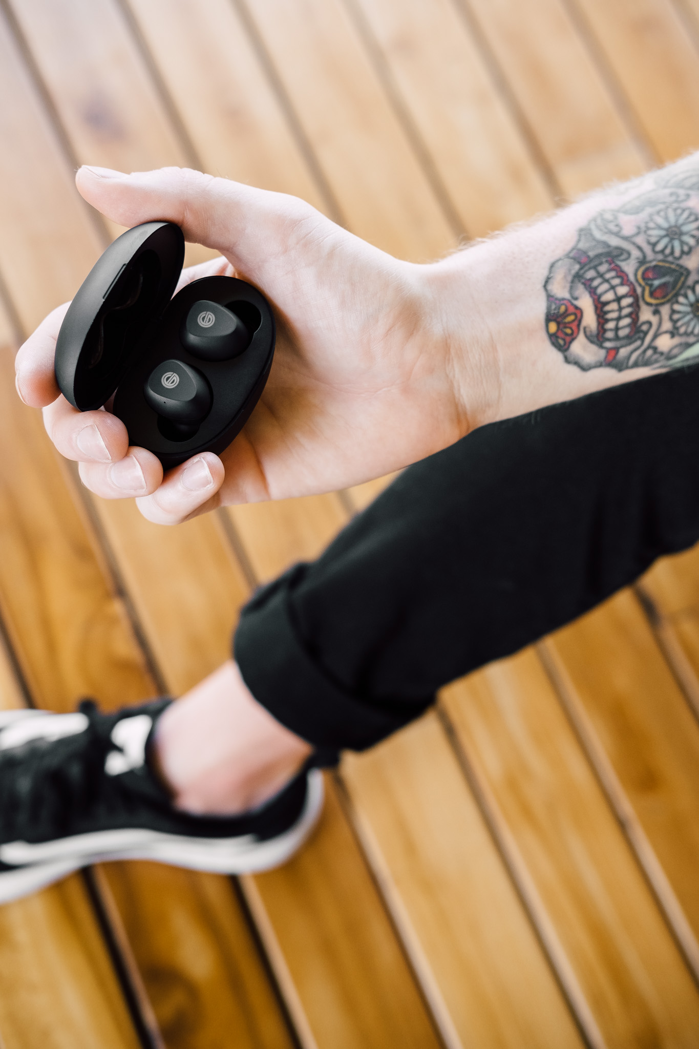 New York brand Grado has just released its first set of wireless earbuds, the GT220