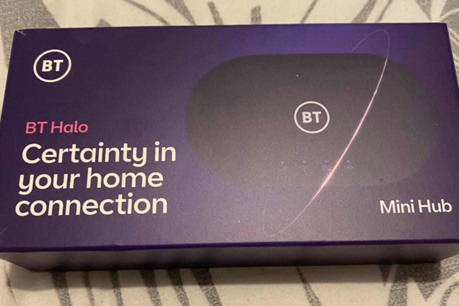 A bargain hunter issued the reminder of the service to other BT customers