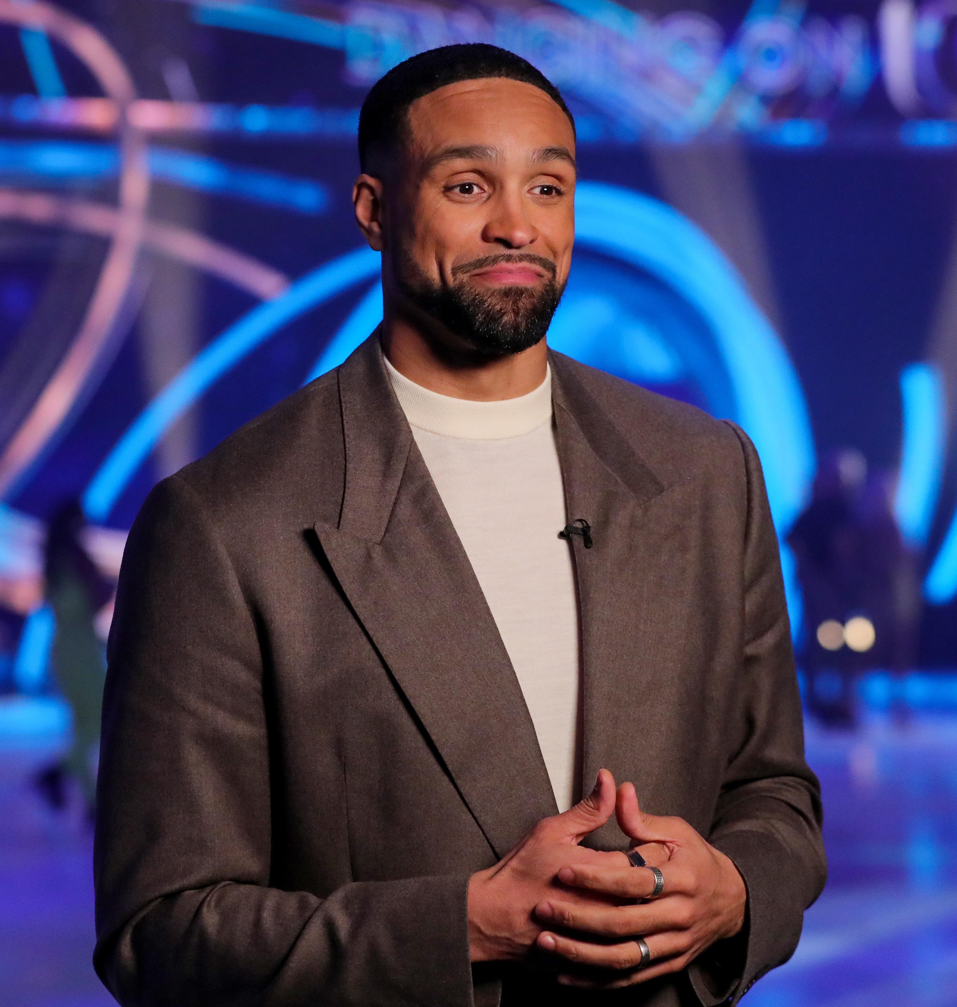 Ashley Banjo's brother Jordan slams troll who accuses Dancing On Ice judge  of 'racist scoring' - 247 News Around The World