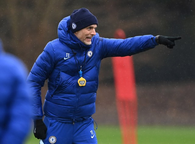 Chelsea believe that their Thomas Tuchel appointment illustrates ambition