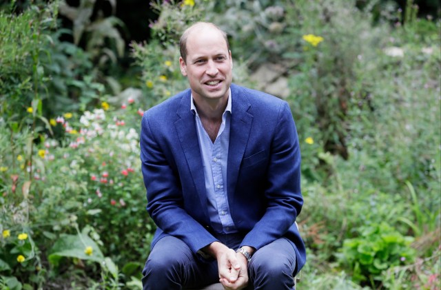 Prince William hopes to repair his rift with Harry now Megxit is done