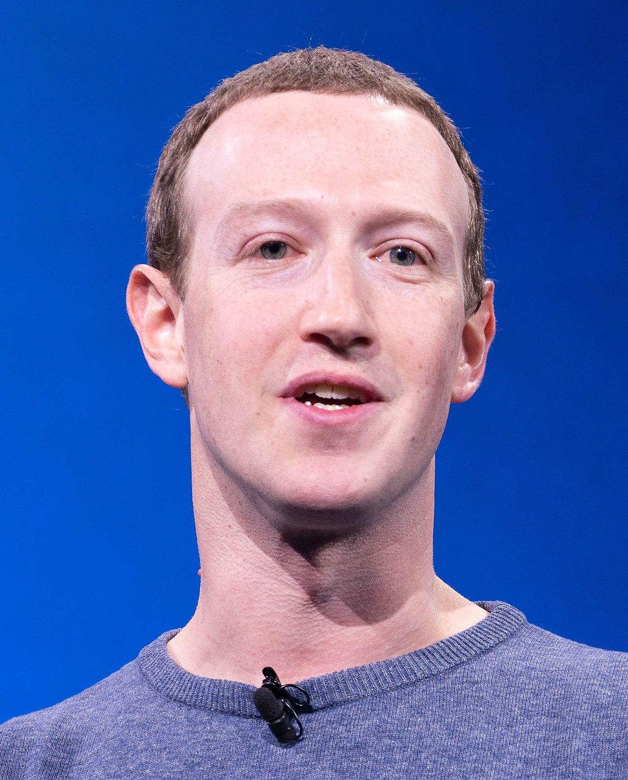 Billionaire Facebook chief Mark Zuckerberg is cracking down on coronavirus misinformation