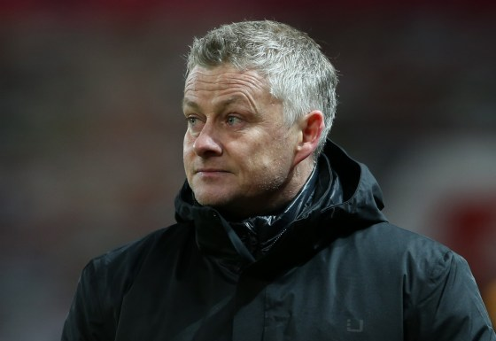 Manchester United boss Ole Gunnar Solskjaer has left out the midfielder for a long time