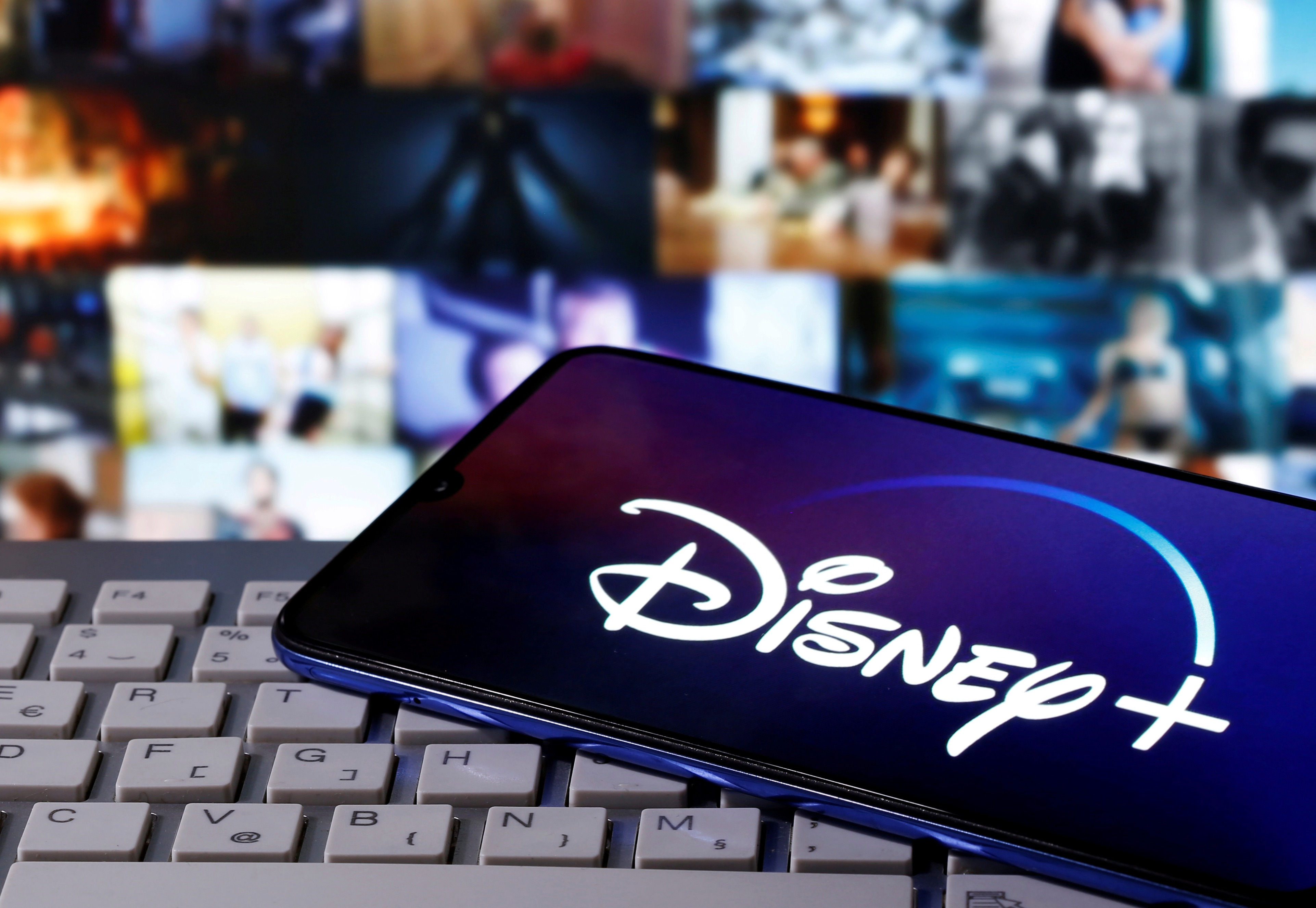 Disney+ is hiking prices by as much as £24 per year for some customers