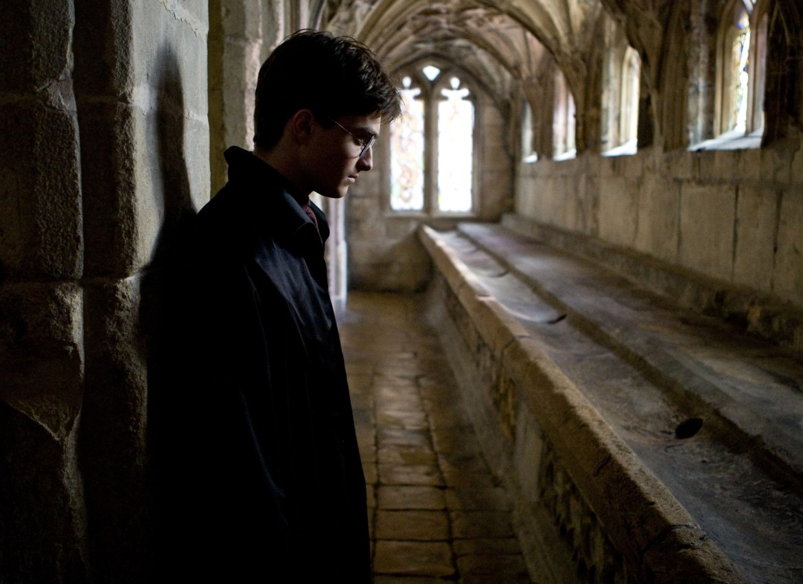 Scenes from the films have led Harry Potter fans to the location
