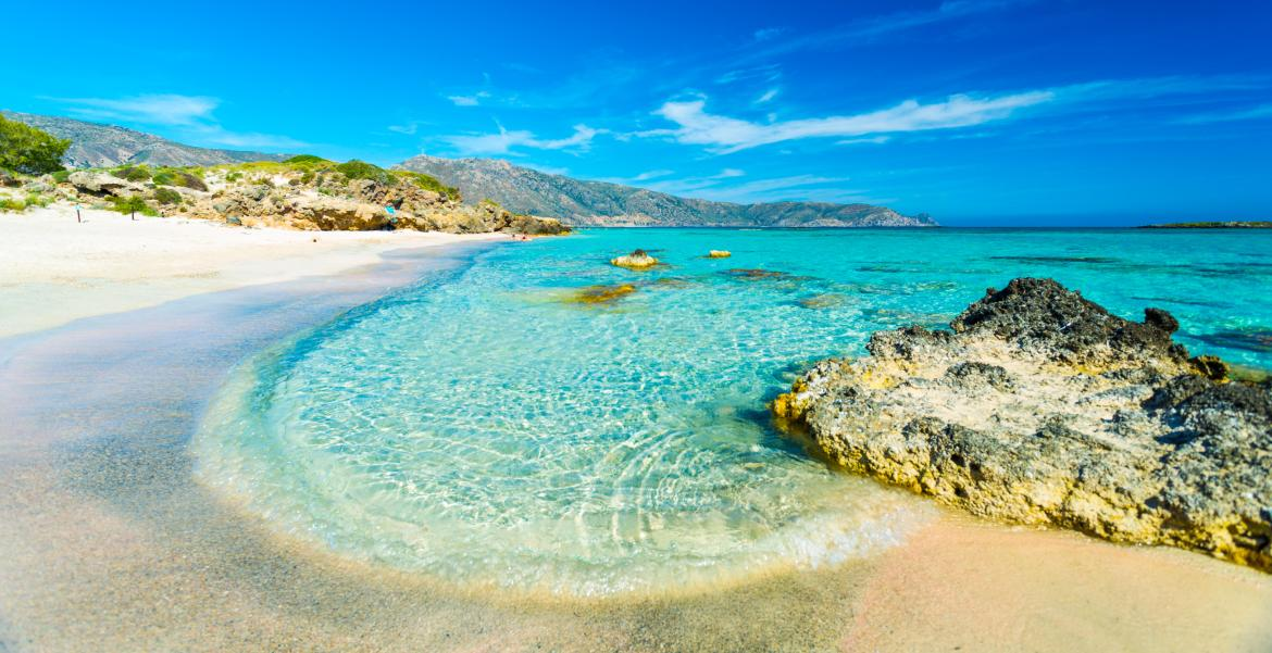 Jet2 has extended flights to Greece, including Crete, until November this year