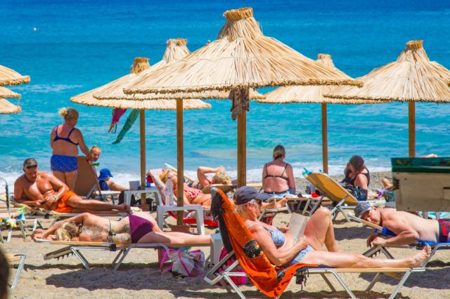 Crete is one of the most popular destinations being looked at