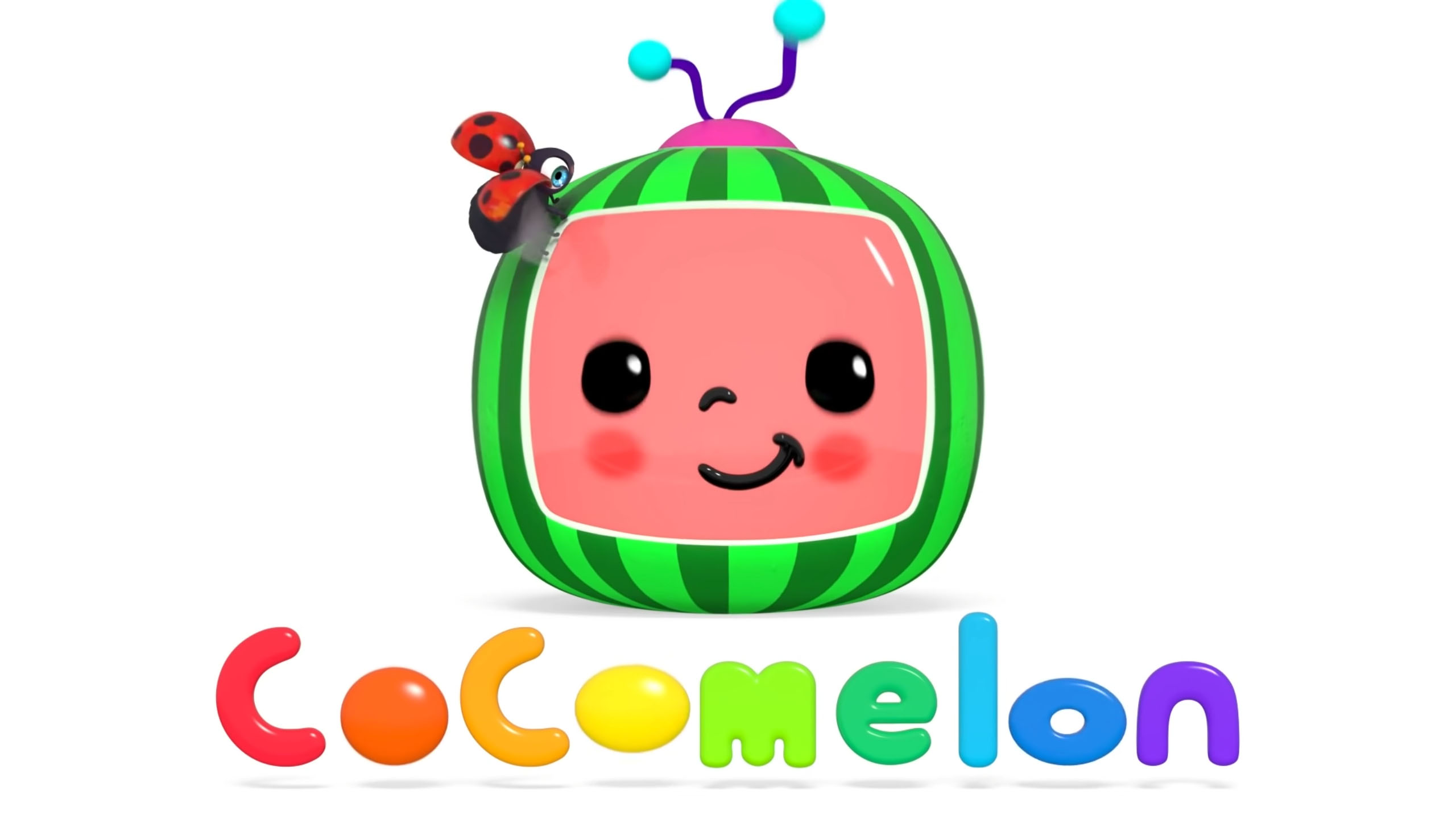 Cocomelon is famous for children's nursery rhymes