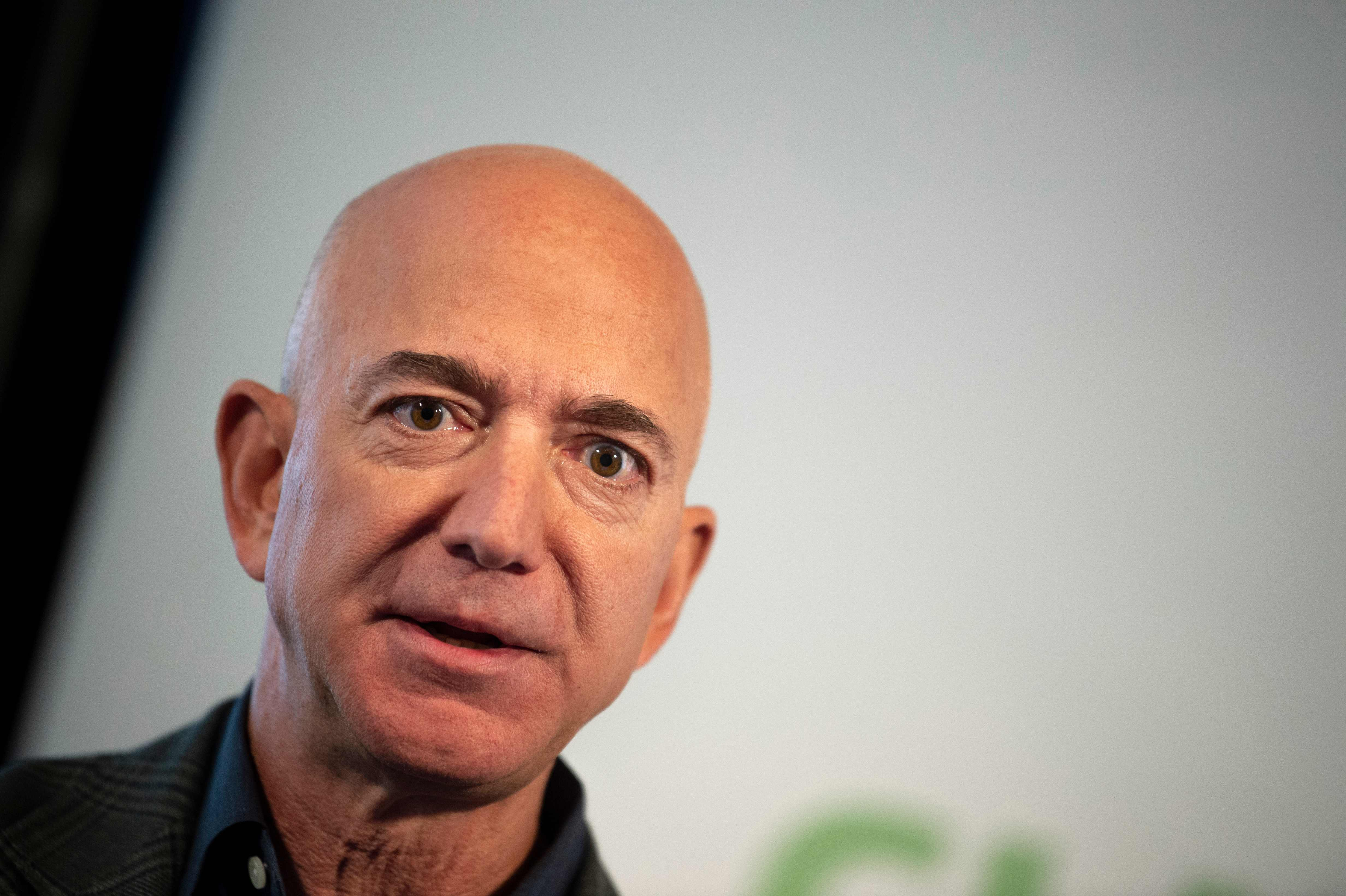 Amazon founder Jeff Bezos recently revealed he'll be stepping down as CEO of the company to focus on other projects