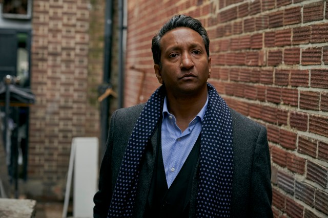 Phaldut Sharma stars in the fourth season of Unforgotten and played AJ Jahangir on EastEnders