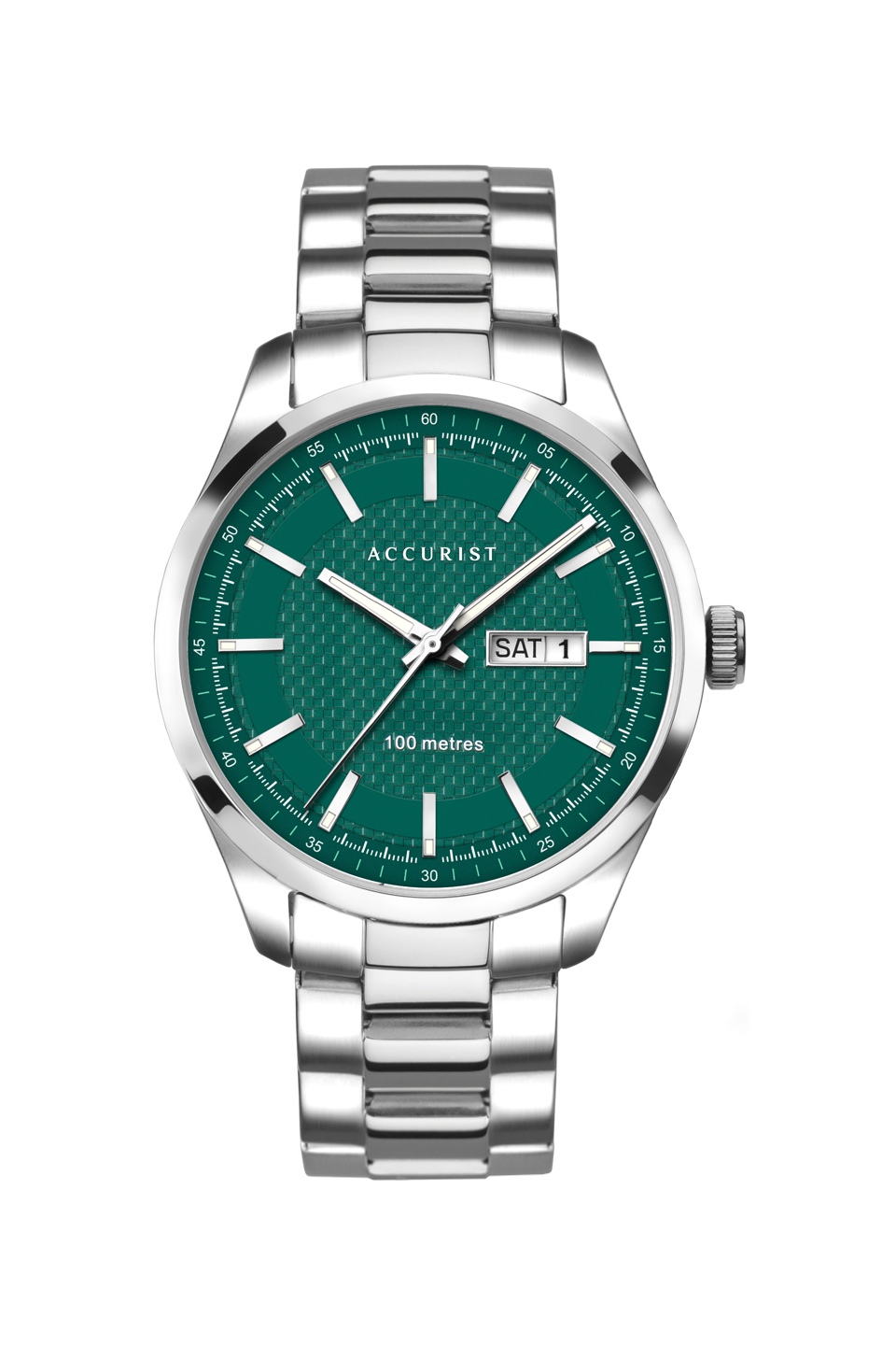 Treat your loved one for Valentine's Day to this men's classic watch while saving £16