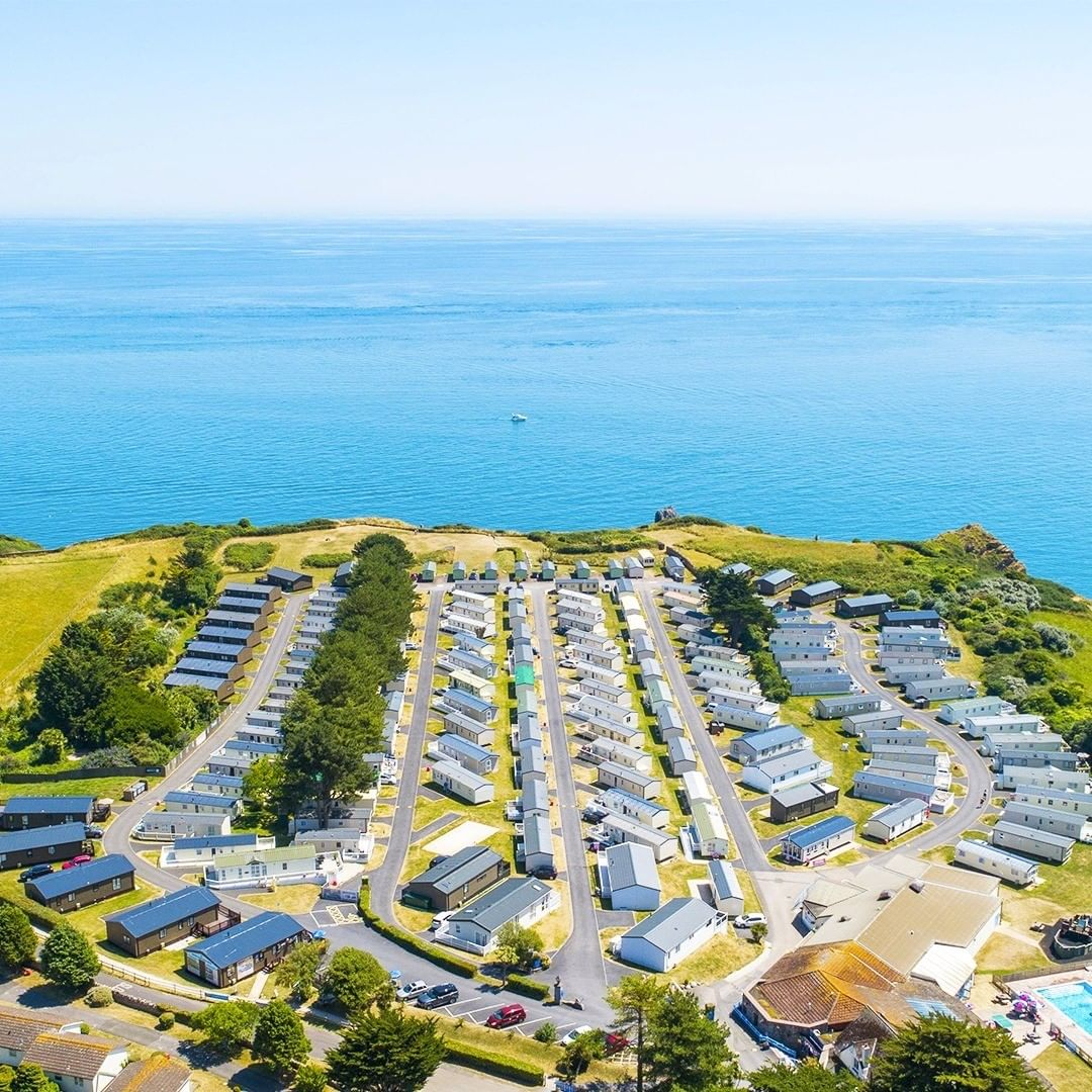 Park Holidays have holiday parks across the UK, including Essex and Kent