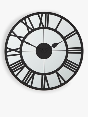 This wall clock from John Lewis will set you back £50