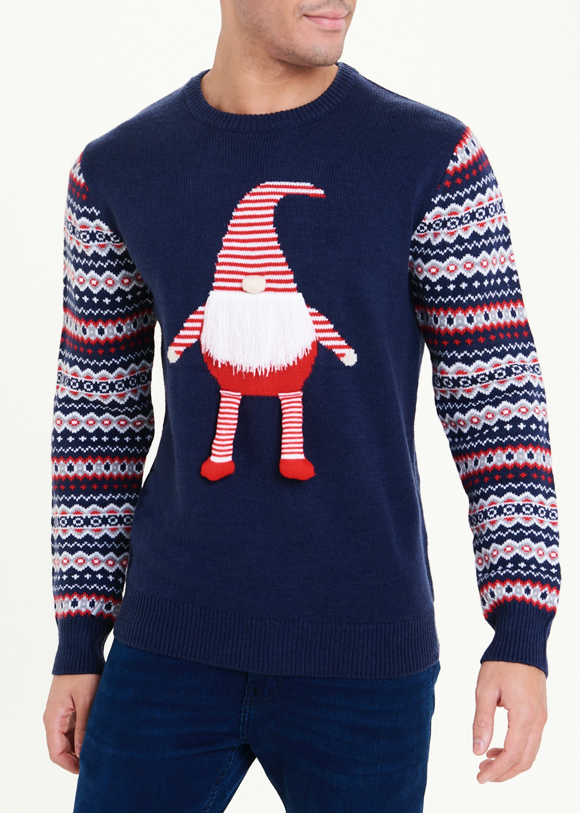 Grab this year's Christmas jumper for £12 from Matalan