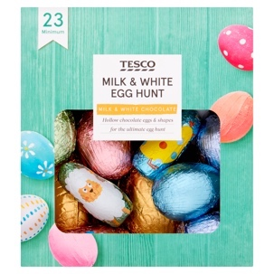 Perfect for an Easter Egg Hunt around the house!