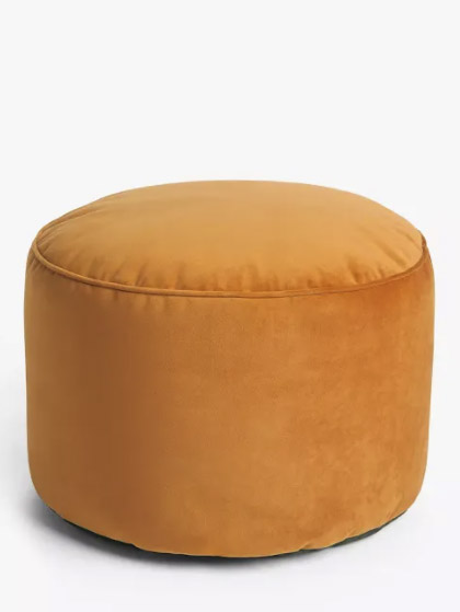 Why spend £65 on this pouffe...
