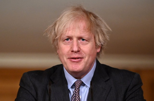Boris Johnson is right to ensure this is the final Covid chapter but his exit plan is too slow
